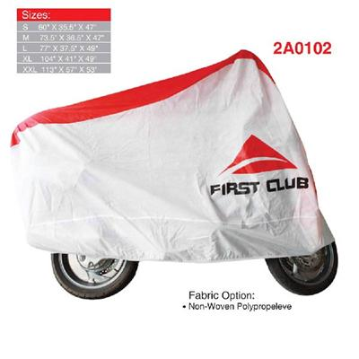 Motorcycle Indoor Cover 2A0102