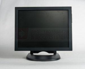 Desktop Touch Monitors