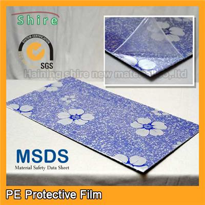 Color Steel Protective Film
