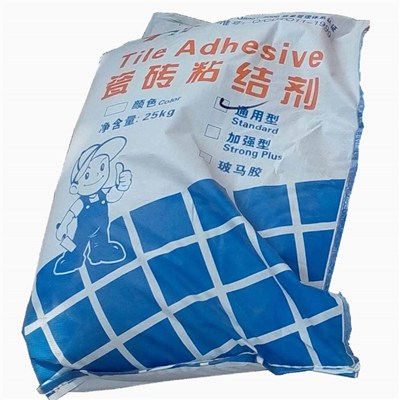 Heavy Duty Tile Adhesive