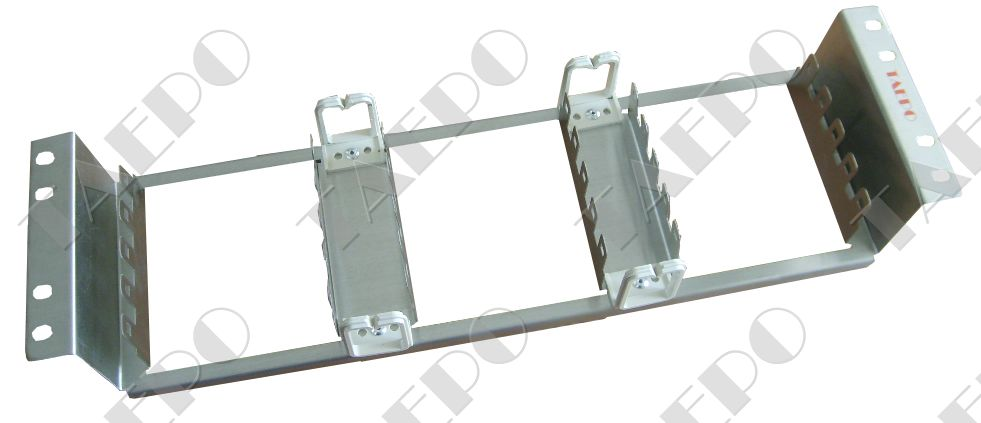 Back Mount Frame