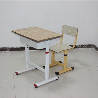 H1063ae Strong Metal School Furniture