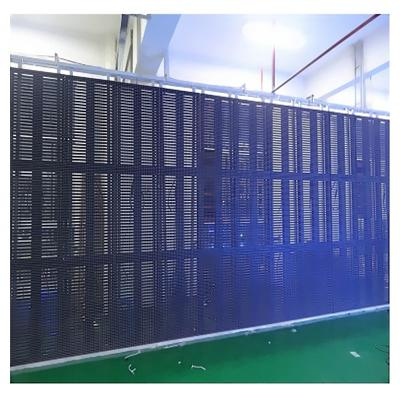 P31.25 Outdoor Mesh LED DISPLAY