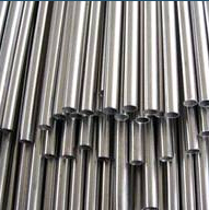 316Ti Stainless Steel Pipe, SMLS, DN50