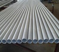 ASTM A213 Stainless Steel Pipe, SCH 10S, 1/4 Inch