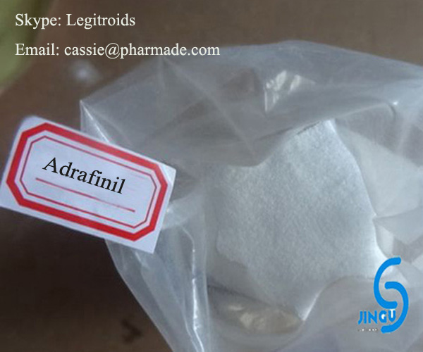 Adrafinil from cassie@pharmade.com
