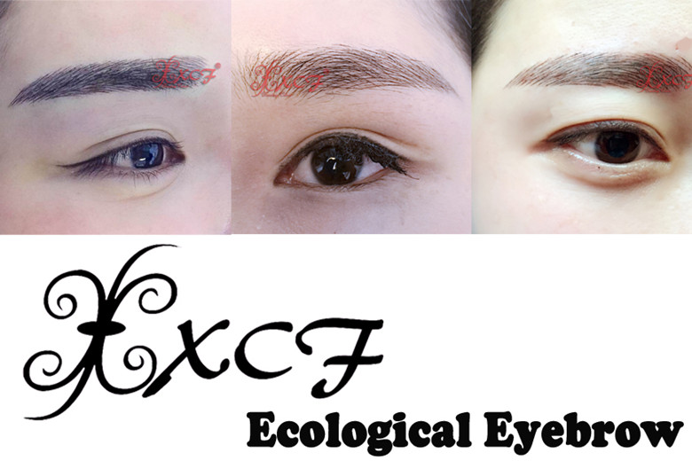 international training school /tattoo eyebrow / learn the newest permanent makeup technique  XCF never gives up innovation, so it enjoys a good reputation all over the world. In order to make everybod