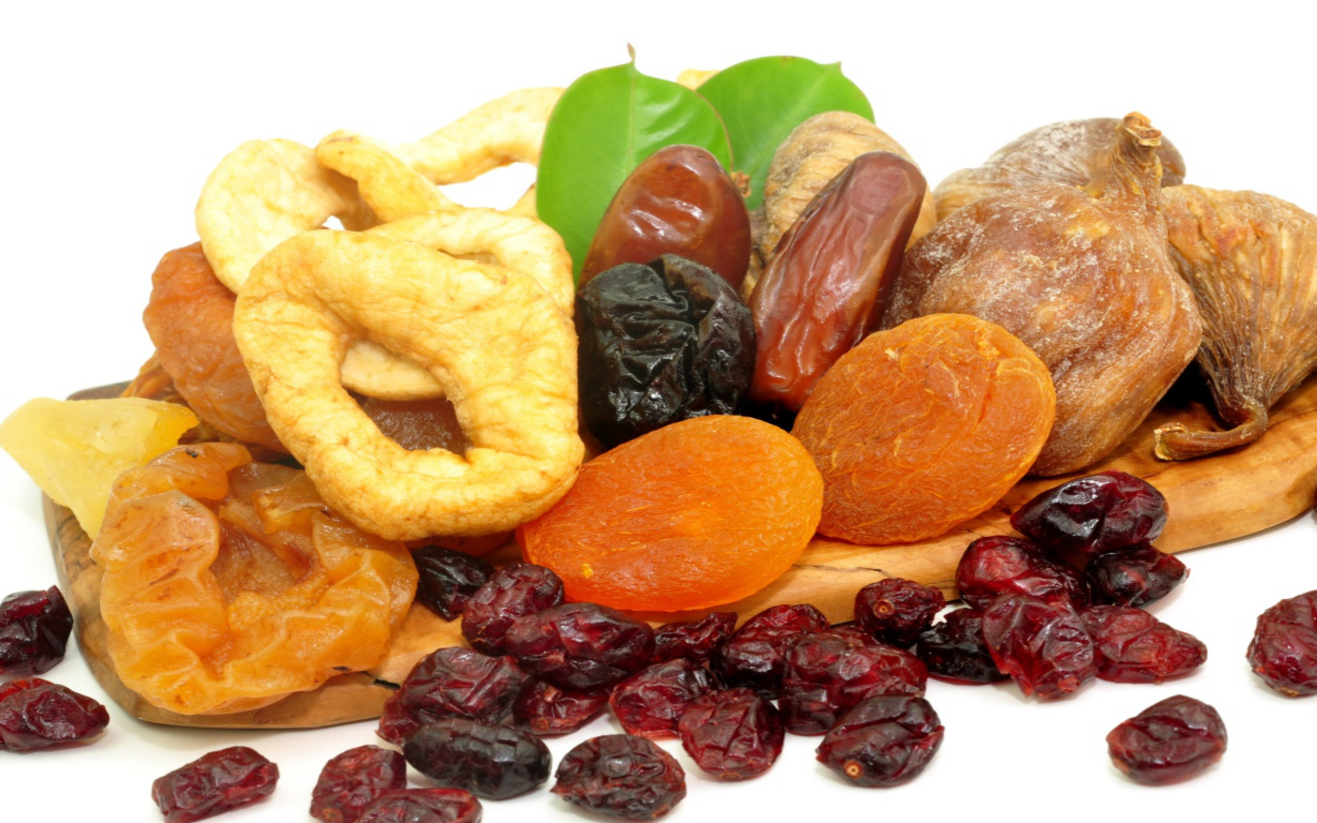 Dried Apple, Banana, Pineapples, Oranges and other dried fruits available
