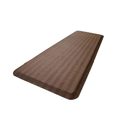 Hot Sale New Style PU Anti-fatigue Standing Medical Mats Medical Pad in Size 20*30*3/4 inch