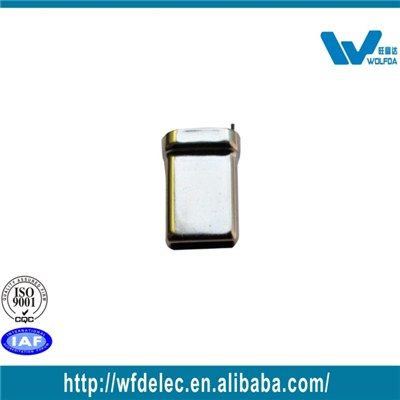 Stretch-shell Type C Male Plug (P/N:USB-M0512-D5506)