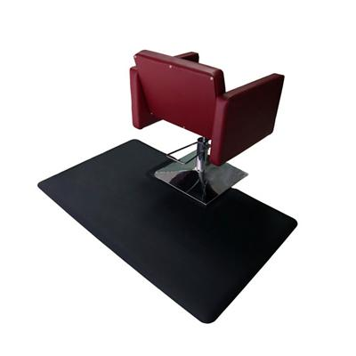 Top Quality Anti-fatigue Salon Mats Anti-slip Chair Mats in Customized Size&color, barber mats for barber shop chair