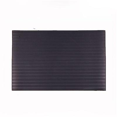 Hot Sale Anti-fatigue Industrial Mat Anti-slip Floor Safety Mats In Size 900*600*9mm and Customized Color