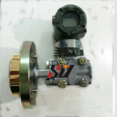 EJA210A Flange Mounted Differential Pressure