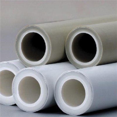Steel-Plastic Pipe