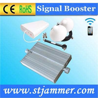 GSM DCS Repeater,Cheap GSM Repeater, indoor home Dual Band Repeater 900 1800 Signal Repeater / Booster/Amplifier