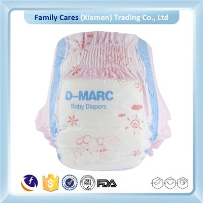 Baby Diapers Cheap Bulk Wholesale Price Made In China