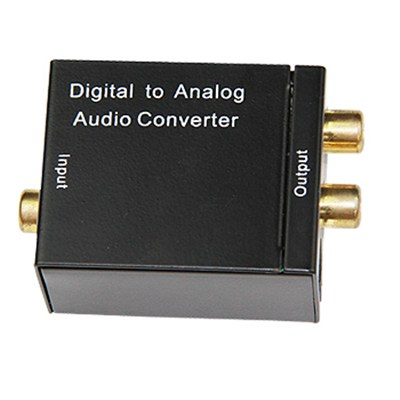 Converter Digital To Analogue SK-DTAU01