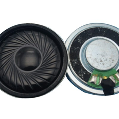 30MM Loud 0.5W Mylar Speaker