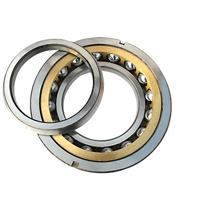Thin Section Four Point Contact Bearings