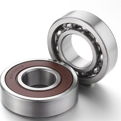 High-Tempreture Deep Goove Ball Bearings