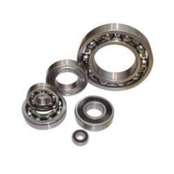 Single Row Stainless Steel Deep Groove Ball Bearings