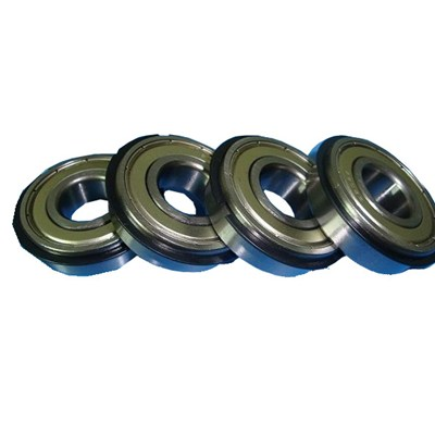 Single Row With A Snap Ring Deep Groove Ball Bearings