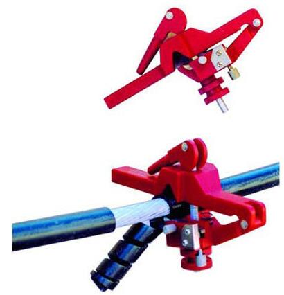 Peelable Semi Conductor Technical DOUBLE-ENDED END STRIPPER
