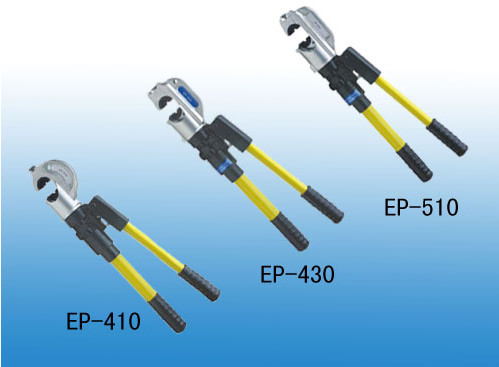 EP-510BH separate hydraulic crimping pliers