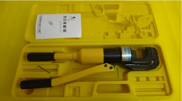 YQK-300 authentic crimping pliers of manufacturers selling
