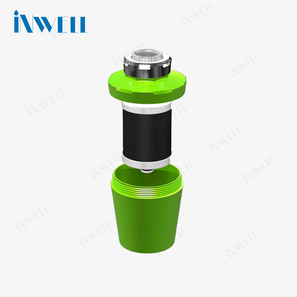 Kitchen Faucet Ceramic Cartridge Water Filter Tap