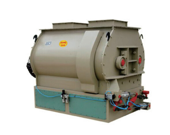 China Biaxial mixer machine for sale Jingerui