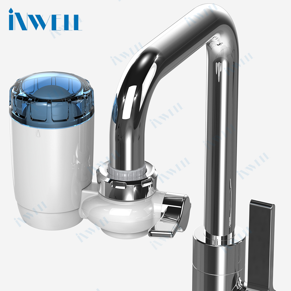 Ceramic Candle Alkaline Home Tap Water Purifier Price