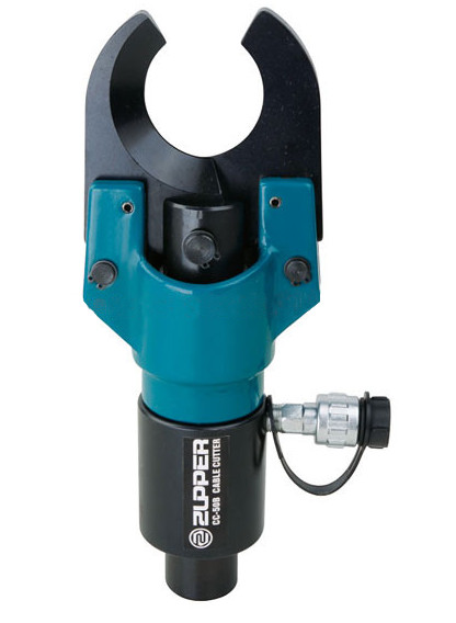 CC-50B hydraulic cable cutter head