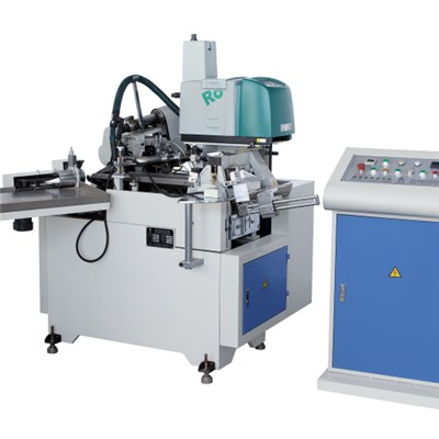 Low Speed Paper Cup Forming Machine