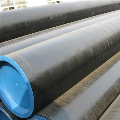 EN10216-3 Steel Pipes