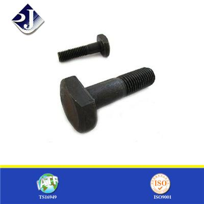GB Square Head Bolt