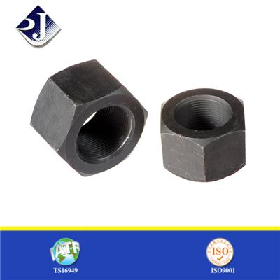 ISO Hex Nut