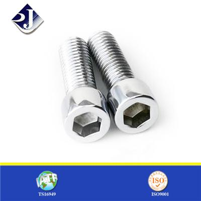 GB Hex Socket Screw