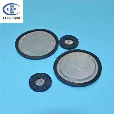 Filter Seals Rubber Parts
