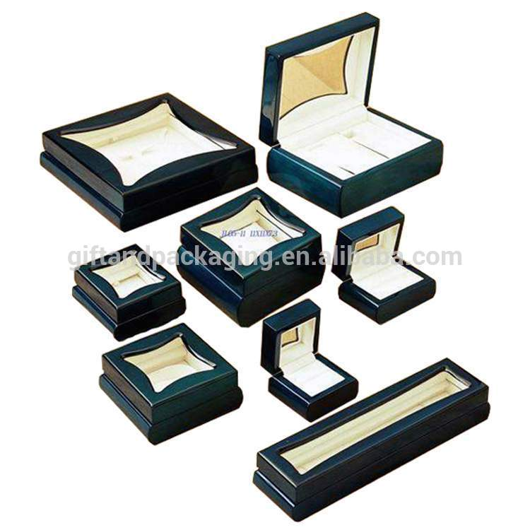 Professional jewelry gift box with low price