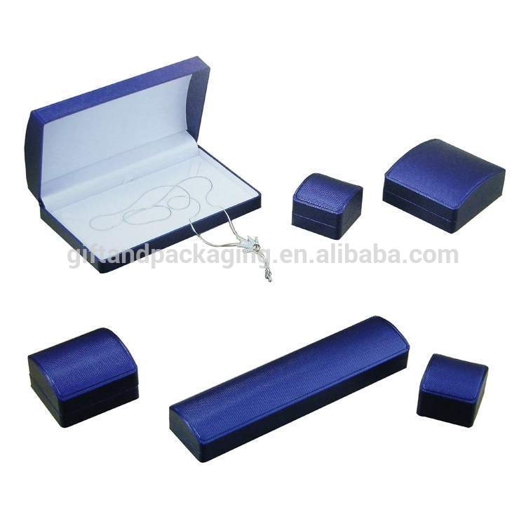 The popular wholesale fashion fancy paper jewelry box