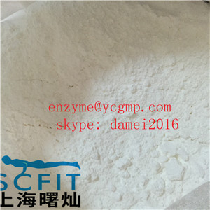 Top Quality Muscal Bodybuilding Anabolic Steroid Powder Mifepristone