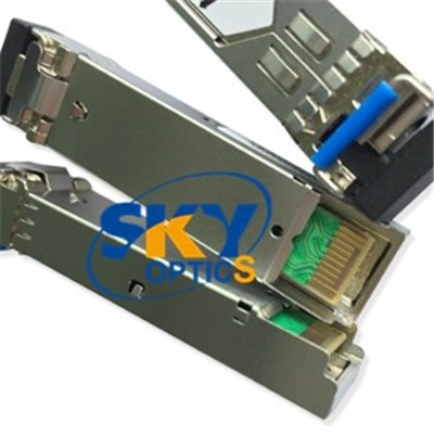 Ethernet SFP Optical Transceivers