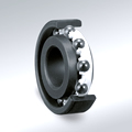 Aqua-Bearings™ High Corrosion-Resistant Resin Bearings