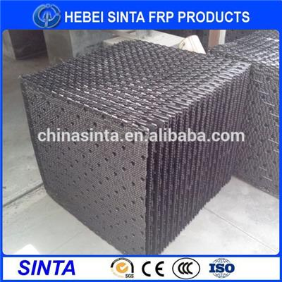 Cooling Tower PVC Encryption