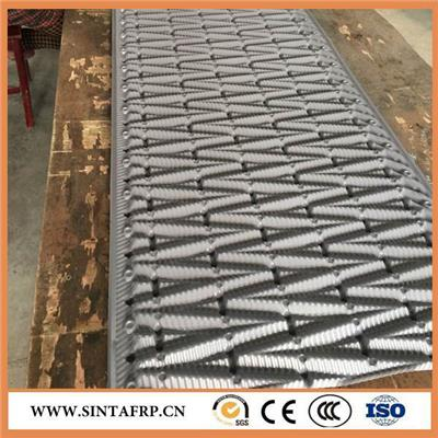 White Pp Cooling Tower Fill