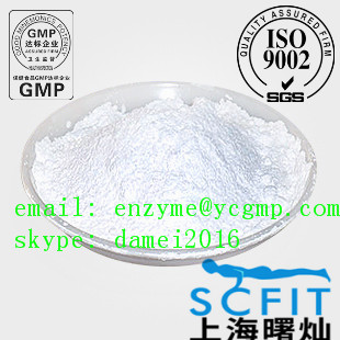 High Quality and Good Effect Peptides Ghrp-2 Acetate