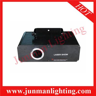 2w Green Laser Light For Disco Home Party Light