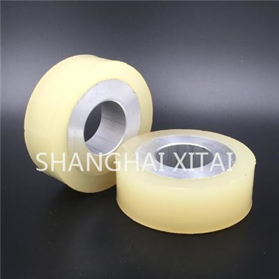 Aluminum Core Polyurethane Wheels