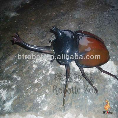 Animatronic Insects Outdoor